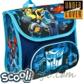UnderCover Scooli Transformers Раница за детска градина 27334