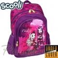 *UnderCover Scooli - Раница за детска градина Ever After High 24763