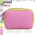 2015 Upixel bags Pink Чантичка с дръжка B003-FB