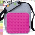 2015 Upixel bags Pink Чантичка за рамо A008-WC