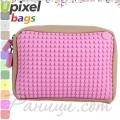 2015 Upixel bags Pink Козметичен несесер B001-TB