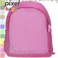 2015 Upixel Bags Pink Раничка за детска градина A012-BB