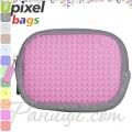 2015 Upixel Bags Pink Малък несесер B006-WB