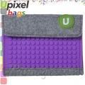 2015 Upixel bags Портмоне Purple B007-WD