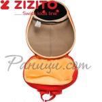 Zizito Детска раничка Ladybug Red ONL30002401
