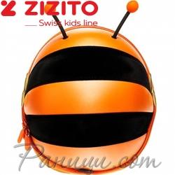 Zizito Детска раничка Bee Orange ONL30002408