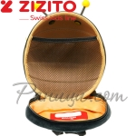 Zizito Мини раничка с предпазен колан Блестяща пчеличка ONL30002428