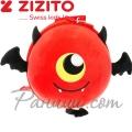 Zizito Детска раница Дяволче в червено ONL30002445