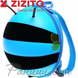 Zizito Детска раничка Bee Blue ONL30002409