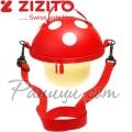 Zizito Малка чанта с форма на гъба ONL30002443