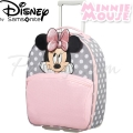 Disney by Samsonite Детски куфар 49 см. Minnie Glitter Ultimate 2.0