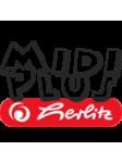 Midi Plus Ученически раници