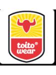 Toito Wear Ученически раници